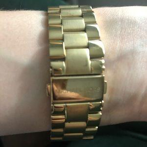 Michael Kors Accessories - Michael Kors Bradshaw Chronograph